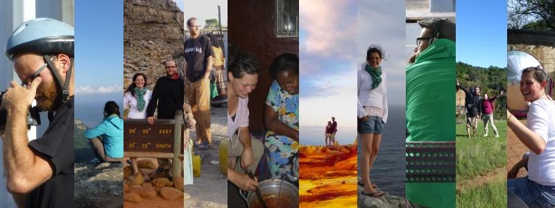 87TageAfrika - EinMOViEMENTRueckblick